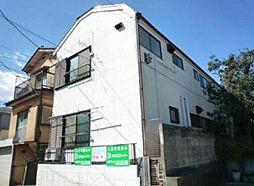 コーポ桜井[2階]の外観