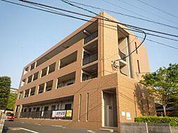 ユーアイマンション赤坂[2階]の外観
