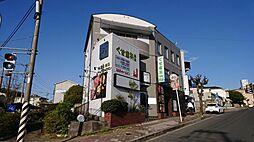 バス 広島電鉄熊野出張所下車 徒歩1分の賃貸店舗(建物一部)