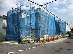埼玉県越谷市大字袋山1006-1