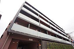 クラリッサ川崎梶ヶ谷[5階]の外観