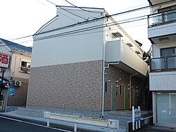 エテルナ下永谷[201号室号室]の外観