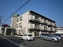 エバンス・ワケ[3階]の外観