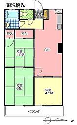 別府大学駅 3.6万円