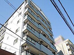 メルシー2000[8階]の外観