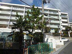 グリーンヒルズ鷹取 6号棟