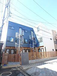 ミーナソルテ桜新町[301号室]の外観