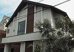 モントレゾール[1階]の外観