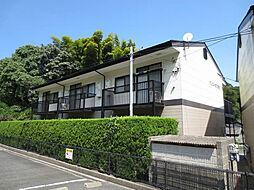 クレスト太刀浦B[1階]の外観