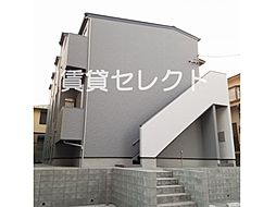 Freehand松戸 フリーハンドマツド[2階]の外観