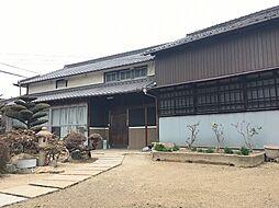 兵庫県姫路市四郷町中鈴