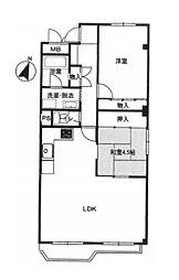 秦野マンションB棟