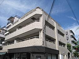 ダンディライオン住吉[6階]の外観