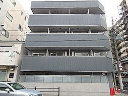 リッツ スクエア マ メゾン[4階]の外観