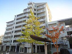 京王相模原線 南大沢駅 別所1丁目 マンション 10号棟