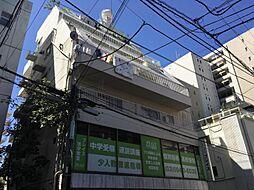 内田ビル[5階]の外観