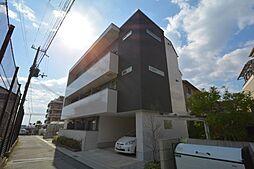 ダイワール宝塚[301号室]の外観