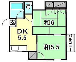 福音寺駅 2.9万円