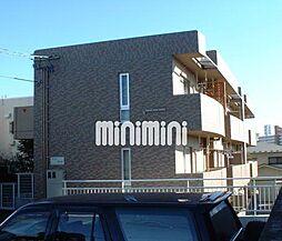 マイルストーン石名坂[2階]の外観