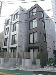 ブランシェ西新宿[403号室号室]の外観