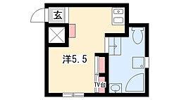 国際センター駅 4.5万円