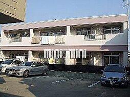 シャトレ妙興寺[2階]の外観