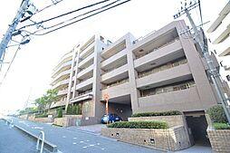 北大阪急行電鉄 桃山台駅 徒歩3分の賃貸マンション