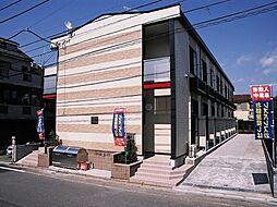 NAKAGOME[107号室]の外観