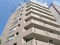 プロビデンス泉玉[2階]の外観