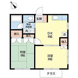 幕張本郷駅 6.2万円