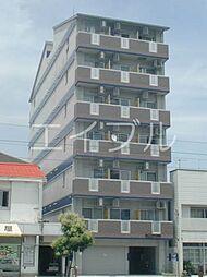 リヴィエラ上町III[7階]の外観