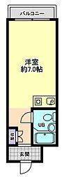 野々市工大前駅 1.9万円