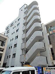大名柴田ビル[5階]の外観