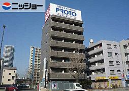 casa桜・千種[5階]の外観