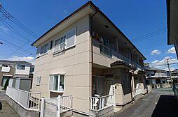 [テラスハウス] 千葉県柏市西柏台2丁目 の賃貸【/】の外観