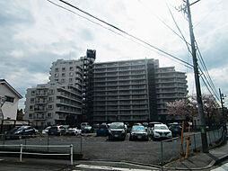 藤和天王台ハイタウン3号棟