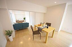新宿フラワーハイホーム 801