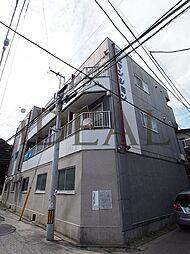 東和マンション[2階]の外観