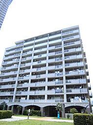 酉島リバーサイドヒルなぎさ街16号棟[9階]の外観