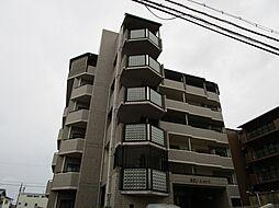 カロン・シャトー[1階]の外観