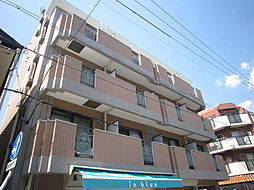 オズコート神戸本山[20D号室]の外観