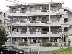 TOP・二子玉川第2[0205号室]の外観