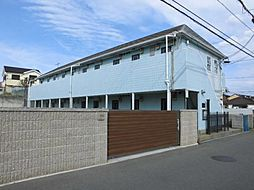 西ノ庄駅 1.9万円