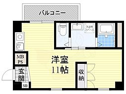 初芝駅 4.9万円