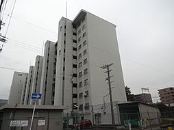 八戸ノ里グランドマンション
