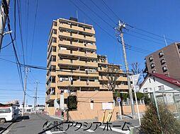ライオンズマンション東所沢第二