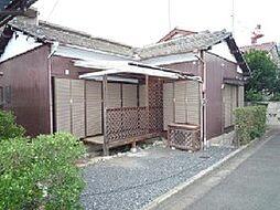 [一戸建] 東京都東村山市野口町1丁目 の賃貸【/】の外観