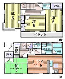 埼玉県川口市大字石神