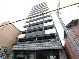 プレサンス大須プライマル[2階]の外観