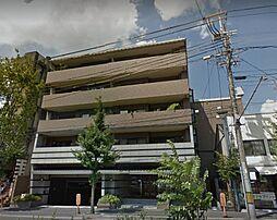 リーガル京都北白川[303号室]の外観